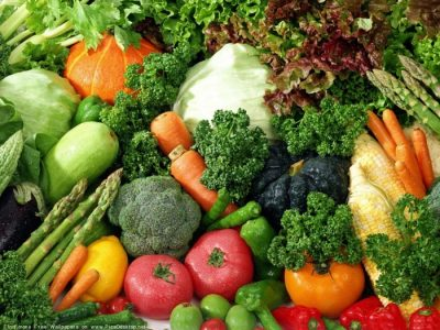 Учёные установили, что вегетарианская пища вреда для головного мозга