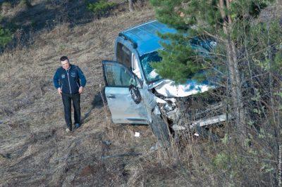 Эксперты: Юрий Мовшин нарушил правила в аварии с четырьмя погибшими