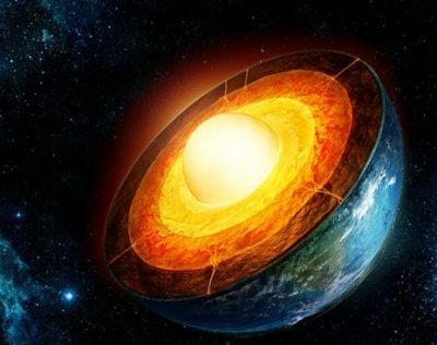 Учёные нашли «потерянный» элемент Земли