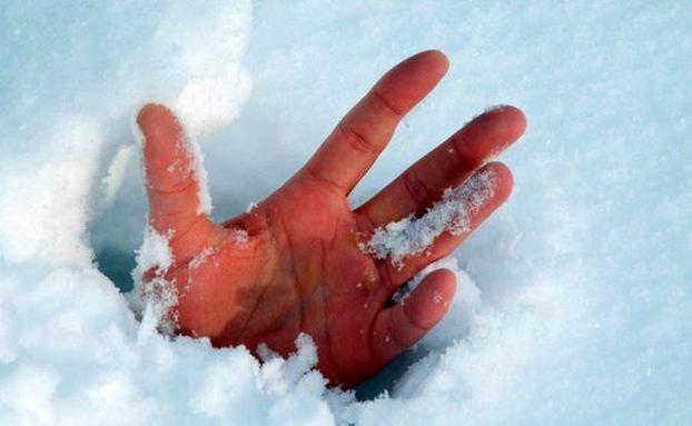 Семейная пара насмерть замёрзла вНовокузнецке