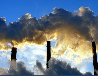 Кемерово попал в список городов России с высоким уровнем загрязнения воздуха