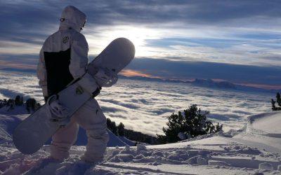 Пропавший в Кузбассе сноубордист пришёл в отделение полиции в Волгограде