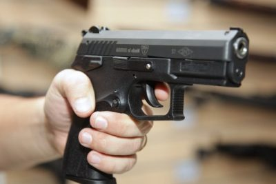 В Новокузнецке расстреляли конкурсного управляющего МП «ССК»