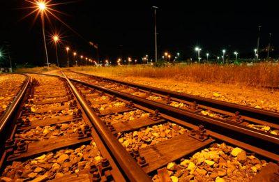 В Прокопьевске машинист поезда насмерть сбил 50-летнего мужчину