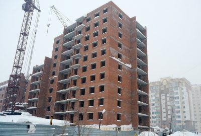 Мэр Кемерова обсудил с дольщиками дома «Тибет СВ» сроки окончания его строительства