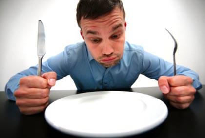 Учёные рассказали что через 10 лет на Земле наступит голод