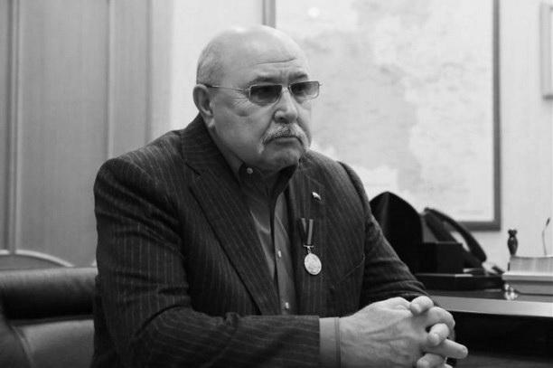 Скончался кузбасский олигарх Борис Зубицкий