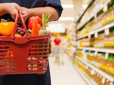 В 2016 году в Кузбассе с продажи сняли более тонны овощей и фруктов
