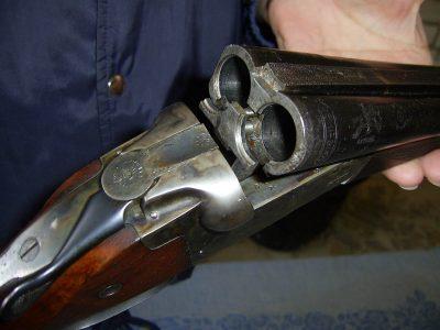 В Прокопьевске пойдёт под суд мужчина, ранивший трёх прохожих из обреза ружья