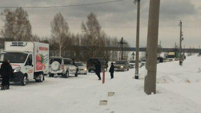 Движение автобусов из Кузбасса в Белокуриху возобновили