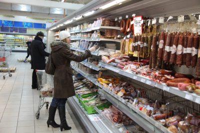 В Кузбассе более 50% мясной продукции не соответствует стандартам
