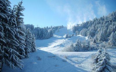 Пропавшего в Шерегеше сноубордиста заметили в Новосибирской области