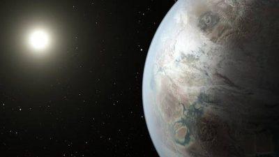 Учёные открыли три потенциально пригодные для жизни экзопланеты