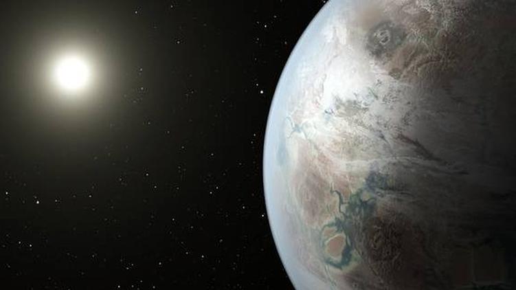 NASA объявила оботкрытии 7-ми планет размера Земли, вращающихся вокруг одной звезды