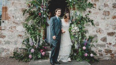В Шотландии пропало 150-летнее свадебное платье