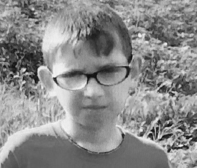 ВКузбассе пропал 10-летний ребенок Руслан Чурин