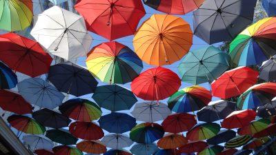 В Кемерове пойдёт дождь
