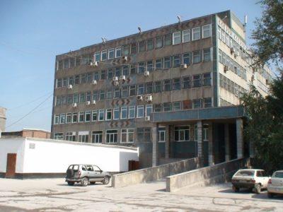 Московский бизнесмен купил «Кузнецкий цементный завод» за бесценок