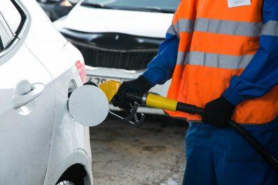 Как изменились цены на бензин в Кемерове в начале февраля