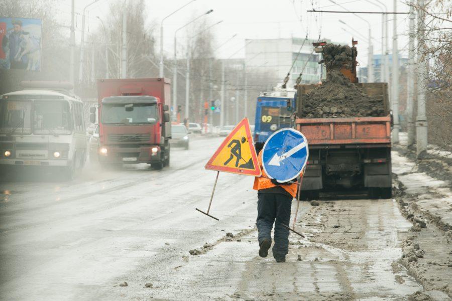 ВКемерове вкапитальном ремонте нуждается 31% дорог