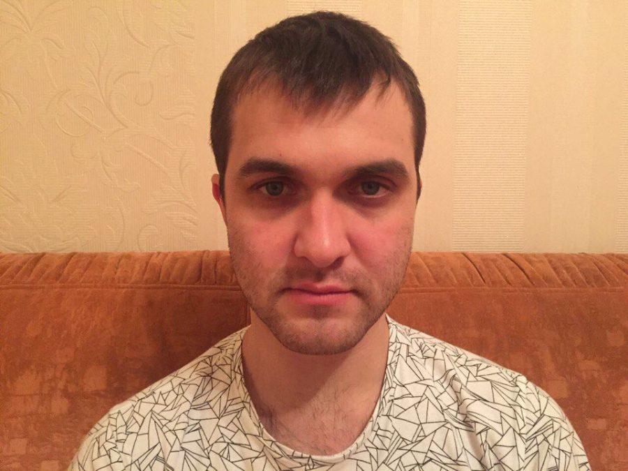 Источник: таксист рассказал полиции, что увёз Романа Самборского в Новосибирск