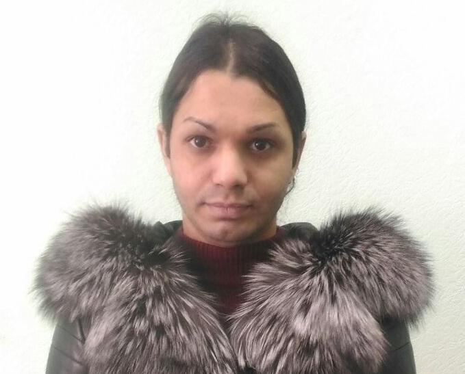 Серийного мошенника, переодевающегося вженщину, задержали вКузбассе