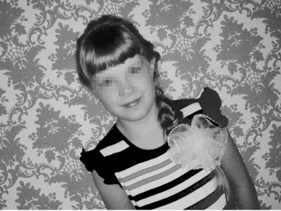 Похороны 12-летней Виктории Реймер пройдут в Новокузнецке в субботу