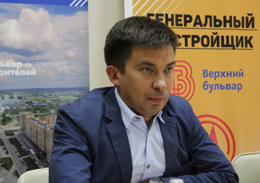 Депутат Кемеровского горсовета возглавил предприятие в Екатеринбурге