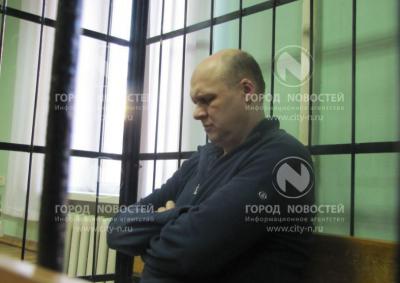 Экс-главе Новокузнецкого муниципального банка закончили оглашать обвинительное заключение