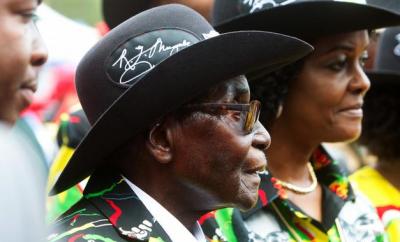Президент Зимбабве потратил на празднование 93-летия почти 2 млн евро