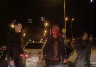 Видео жёсткой драки трёхлетней давности вынудило кемеровчанина пожаловаться в полицию