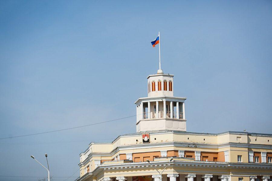 Кемеровская школьница одолела вконкурсе на знак к100-летию города