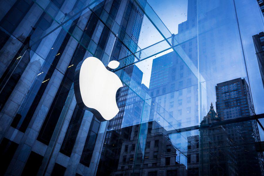 Сборку iPhone 8 планируют начать раньше Компания может перенести запуск производства на лето