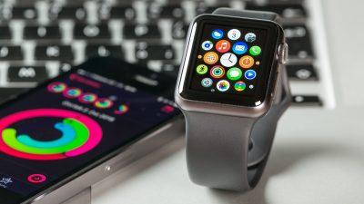 Apple Watch – самый популярный smart-аксессуар в России по итогам 2016 года