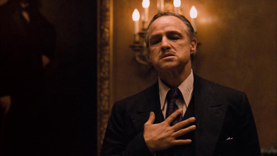 Канал HBO выпустит фильм осъёмках «Крёстного отца»