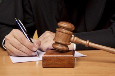 В Кузбассе пенсионер заплатит 185 тысяч рублей за угрозы судье