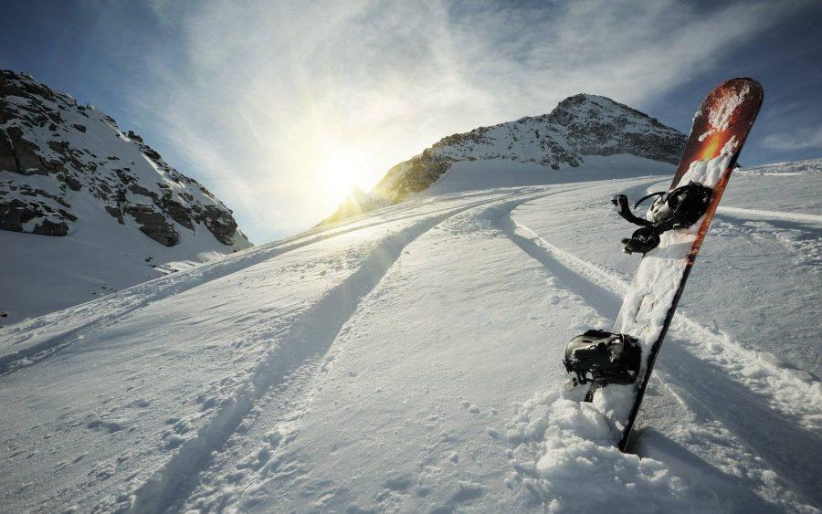 ВКузбассе закончили поиски пропавшего вШерегеше сноубордиста