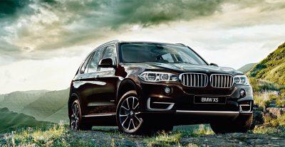 У безработного уроженца Кемерова угнали в Москве BMW стоимостью 4,6 млн рублей