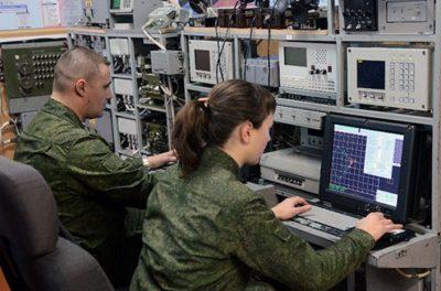 Россияне смогут служить в войсках информационных операций