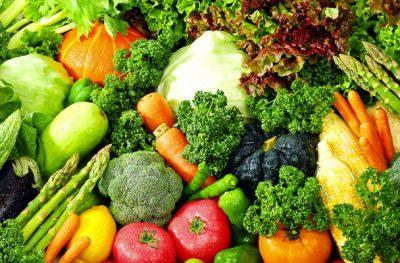 В Кузбассе в 2017 году планируют открыть производство зелени и овощей