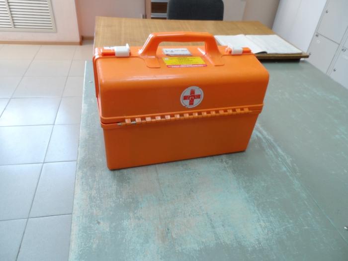 Пьяная фельдшер принимала пациентов в клинике города Тайга