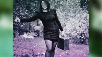 Москвичка не смогла определиться, насиловали её или нет, после секса в подъезде