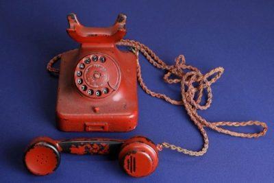 В США на аукционе за 243 тысячи долларов продали личный телефон Гитлера