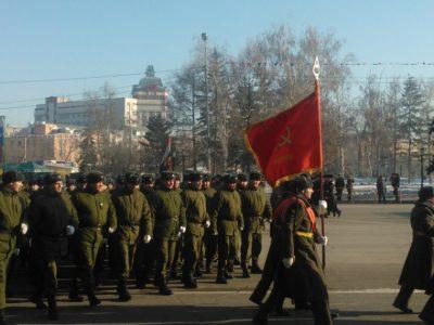 День защитника Отечества: всё, что нужно знать о празднике