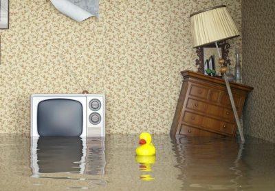 Кемеровчане отсудили у РЭУ-7 более 400 тысяч за потоп в квартире