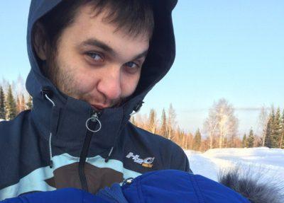 Сноубордиста Романа Самборского снова «нашли»