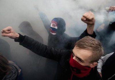 Кузбасская молодёжь резко перестала постить в соцсетях экстремистские материалы