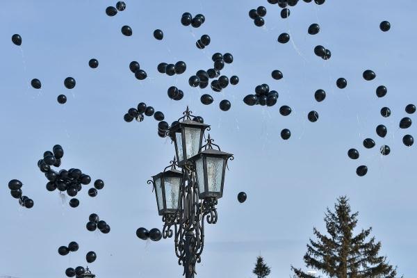 Близкие погибшей 12-летней новокузнечанки собирают деньги напохороны