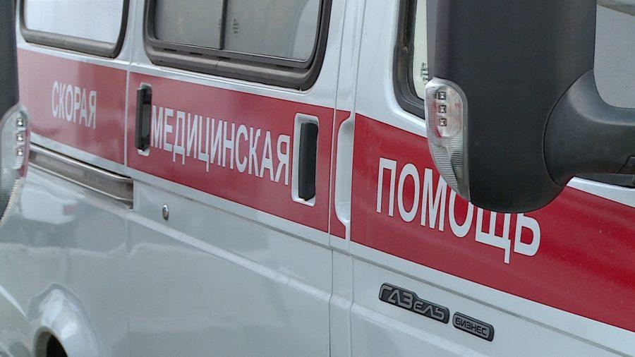 НаКамчатке автобус 1,5км тащил выпавшую пассажирку