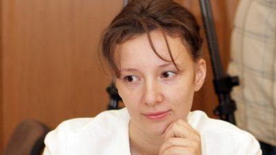 Детский омбудсмен привала МВД РФ проверить игру «Беги и умри»